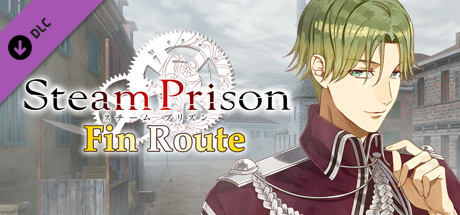 Steam Prison - Fin Route Game Free Download