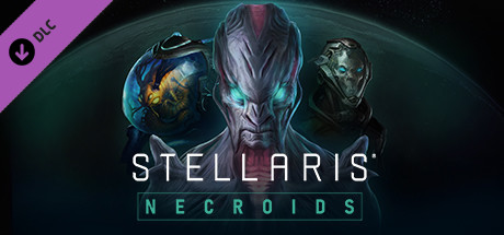 Stellaris Necroids Game Free Download for Mac