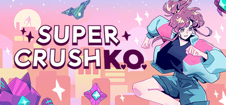 Super Crush KO For Mac Free Download Game