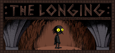 THE LONGING For Mac Game Free Download