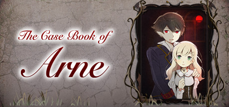The Case Book of Arne Game Free Download