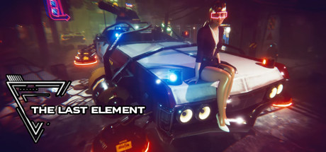 The Last Element : Looking For Tomorrow Game Free Download