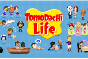 Tomodachi Life Free For Mac Download PC Game