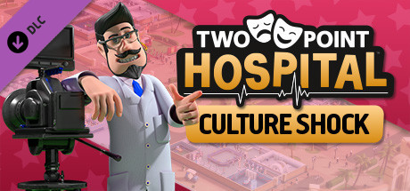 Two Point Hospital Culture Shock Free Download MAC Game