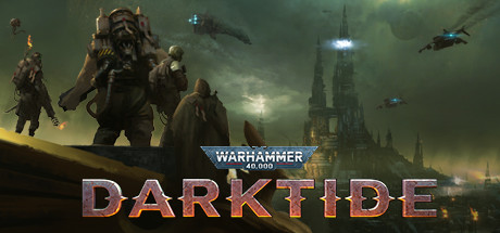 Warhammer 40000 Darktide Game Free Download