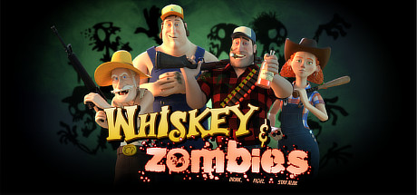 Whiskey Zombies Game Free Download