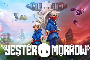 YesterMorrow Game Free Download