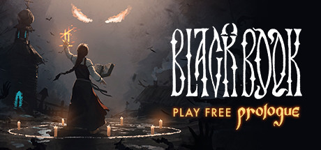 Black Book Free Download PC Game