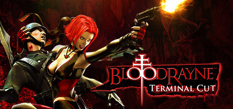 BloodRayne Terminal Cut Free Download PC Game for Mac