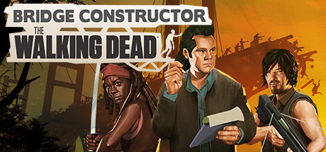 Bridge Constructor The Walking Dead Free Download PC Game