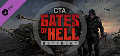 Call to Arms Gates of Hell Ostfront Download Free MAC Game