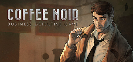 Coffee Noir Business Detective Free Download PC Game