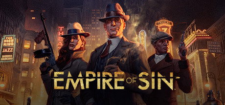 Empire of Sin PC Download Free Game for Mac