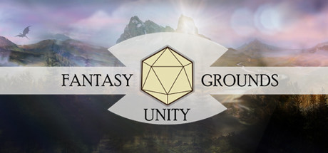 Fantasy Grounds Unity PC Game Free Download