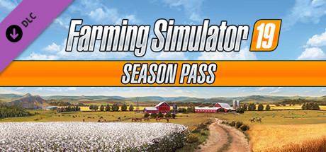 Farming Simulator 19 Season Pass PC Game Free Download