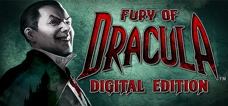 Fury of Dracula Digital Edition Game Free Download