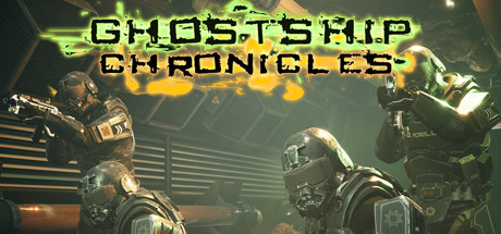 Ghostship Chronicles Free Download PC Game