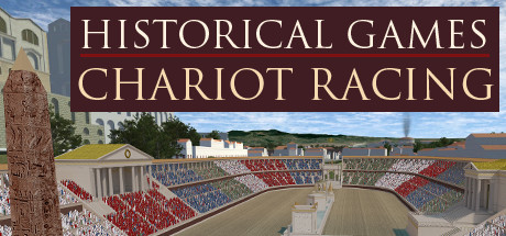 Historical Games Chariot Racing Free Download PC Game