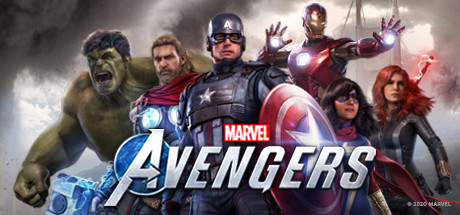 Marvel's Avengers Steam Key Free Download Game