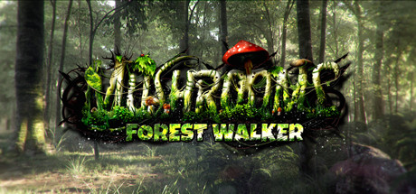 Mushrooms Forest Walker Download Free PC Game