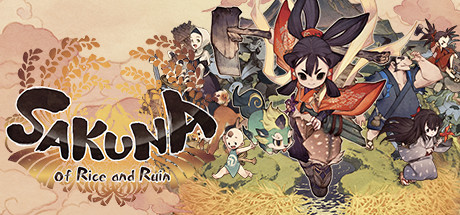 Sakuna Of Rice and Ruin PC Game Free Download for Mac