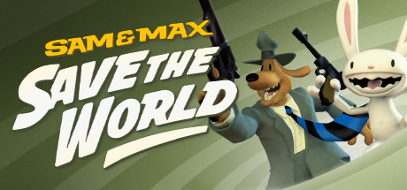 Sam Max Save the World Free Download PC Game for Mac