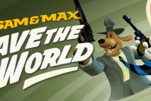 Sam Max Save the World PC Download Free Game