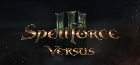 SpellForce 3 Versus Edition Free Download PC Game for Mac