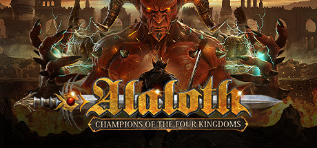 Alaloth Champions of The Four Kingdoms Game Download Free PC