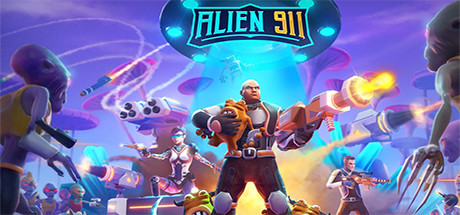 Alien 911 Free Download PC Game