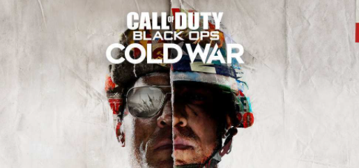 COD Black Ops Cold War PC Game Free Download for Mac