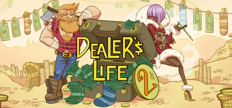 Dealers Life 2 PC Game Download for Mac