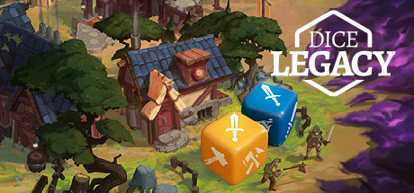 Dice Legacy Game Download Free PC