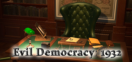Evil Democracy 1932 Free Download Game for PC
