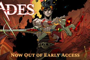 Hades PC Game Download
