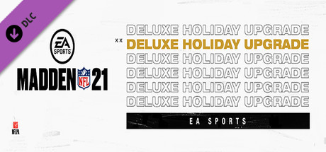 Madden NFL 21 Deluxe Holiday Free Download PC Game