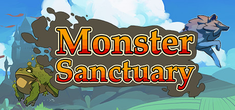 Monster Sanctuary Game Download PC