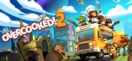 Overcooked 2 PC Game Download