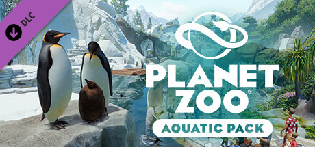 Planet Zoo Aquatic Pack Game Free Download