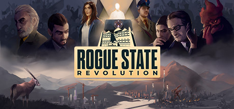 Rogue State Revolution Game Download Free PC