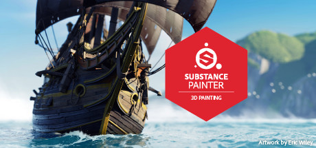 Substance Painter 2021 Game Download Free PC