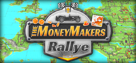 The MoneyMakers Rallye Free Download PC Game