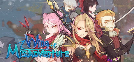 Wing of Misadventure Free Download PC Game