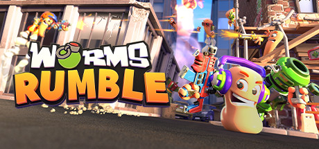 Worms Rumble Download PC Game