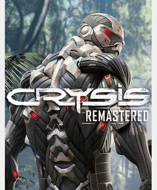 Download Crysis Remastered Torrent Full PC Game