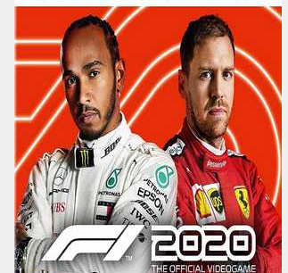 Download F1 2020 Torrent Full PC Game