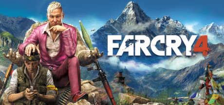 Download Far Cry 4 Free PC Game