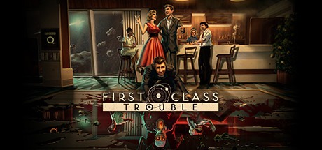 Download First Class Trouble Free PC Game