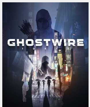 Download Ghostwire Tokyo Torrent Full PC Game