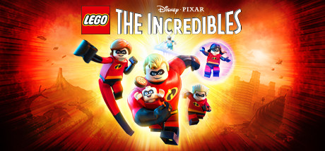 Download LEGO The Incredibles Free PC Game
